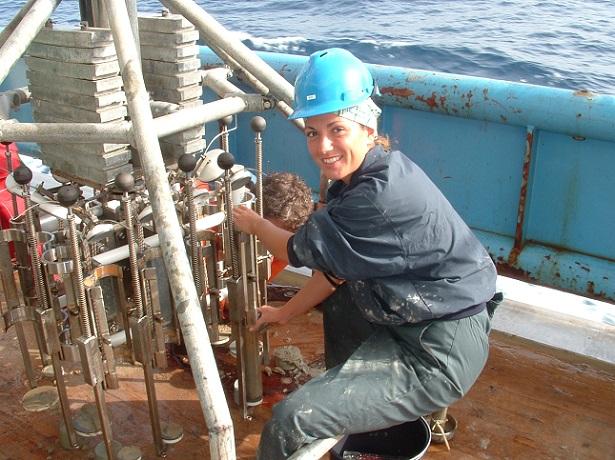 nématodes sous-marins