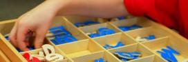 La pédagogie Montessori en plein essor