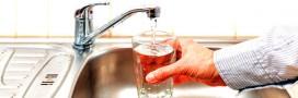 Éliminer le chlore de l'eau du robinet gratuitement