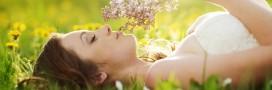 Cueillez vos cosmétiques naturels au jardin