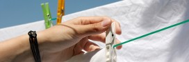 Adoptez le percarbonate de sodium pour un linge propre et sain