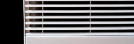 Un radiateur électrique performant? Oui, c'est possible