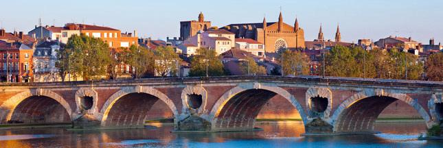 Paris, Toulouse, Bordeaux : votez pour la ville championne du changement climatique