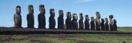 Ces sites du patrimoine mondial de l'Unesco menacés par le changement climatique