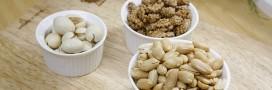 Manger des cacahuètes même si l'on est allergique : et si cela devenait possible?