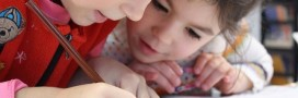 Les émotions ont leur cahier d'activités: les enfants l'adorent!