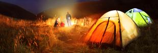 Le camping, ça vous tente ?