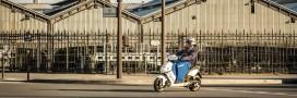 Cityscoot: des scooters électriques en libre-service à Paris