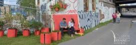 Montréal, capitale mondiale de l'urbanisme participatif?