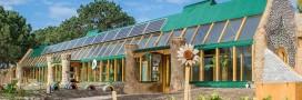 La première école 100% durable d'Amérique Latine ouvre ses portes