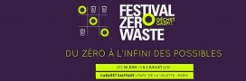 Zero Waste : le festival zéro déchet ce week-end à Paris