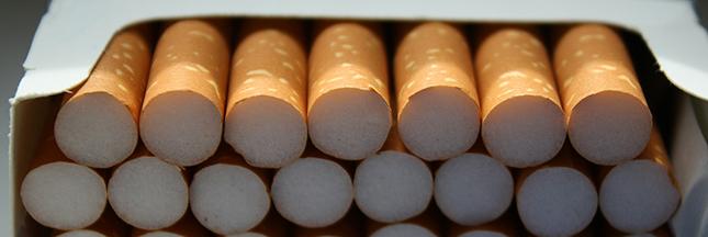 Philip Morris Uruguay tabac