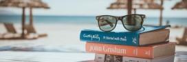 Des livres inspirants pour vivre mieux: notre sélection de juillet