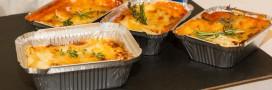 Alimentation: les plats préparés sont un peu plus 'transparents'