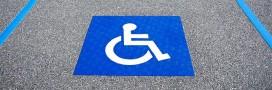 Personnes à mobilité réduite : parking difficile en Europe