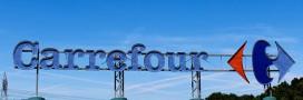 Rappel produit: haricots verts bio Carrefour