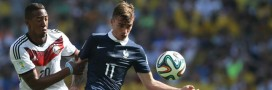 Le secret naturel des performances d'Antoine Griezmann