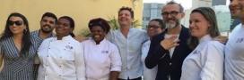 JO de Rio : des repas pour les plus démunis avec les restes du village olympique