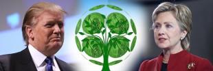 Donald ou Hillary: qui s'occupera d'écologie?