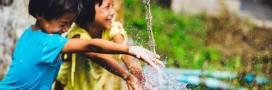 Sail for Water: un tour du monde à la voile pour l'accès à l'eau