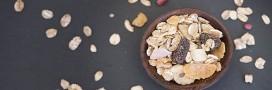 Les corn flakes: les premières céréales du petit déjeuner