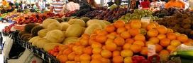 Fruits et légumes: des prix de plus en plus élevés