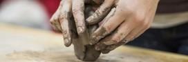 Une activité relaxante pour la rentrée: mettez-vous à la poterie