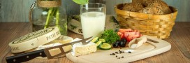 Alimentation: bientôt plus d'indications sur l'origine