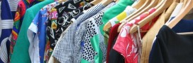 Tendance: revendez vos vêtements entre amies
