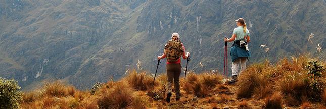 voyager hors saison, randonnée, hors des sentiers battus
