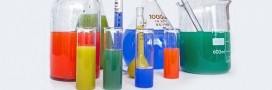 40 % des établissements non-conformes à la réglementation sur les produits chimiques