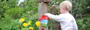 L'agriculture urbaine fleurit dans les écoles de Montréal