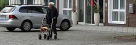 Aide à domicile: 50 millions d'euros supplémentaires en 2017