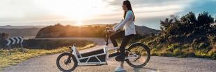 Le cyclotourisme en biporteur électrique? C'est possible, Olivier Billaud l'a fait