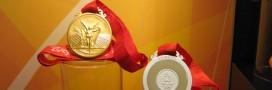 Recycler des smartphones pour en faire… les médailles des JO?