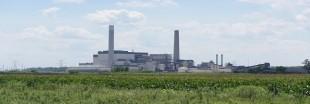 Le parlement néerlandais vote la fin des centrales à charbon