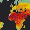 Pollution de l'air : 92 % de la population mondiale est touchée