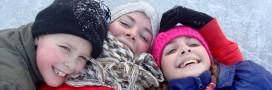 Préparer ses enfants aux assauts de l'hiver: les astuces naturelles