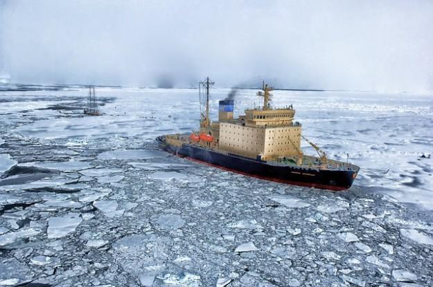 Antarctique, sanctuaire marin