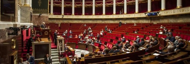 Les députés refusent de taxer les revenus tirés d'Airbnb ou encore Drivy