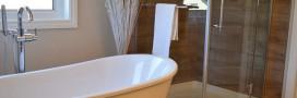 7 bains anti-stress grâce aux bienfaits des plantes