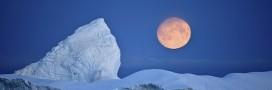 Antarctique: le plus grand sanctuaire marin du monde est créé