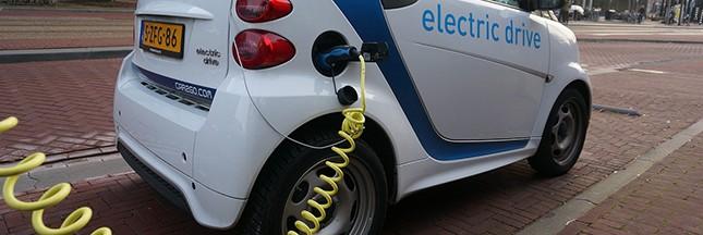 voiture électrique, Renault, Nissan, marché chinois