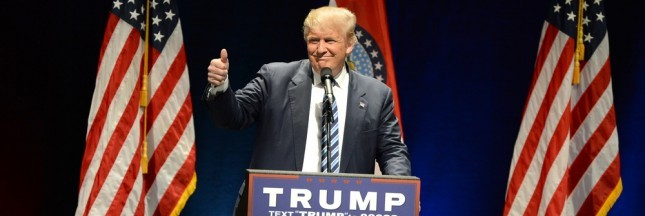 Les acteurs du climat relativisent la victoire de Donald Trump