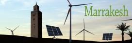 Enjeux de la COP22: 'On attend une impulsion politique et des plans climatiques concrets'
