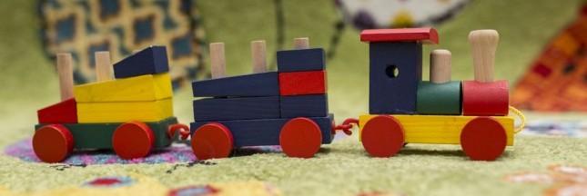 Top 6 des marques de jouets écolo et sains pour les enfants