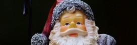 La Poste ouvre son annuel 'Secrétariat du Père Noël'