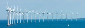 EDF: les parcs éoliens devront attendre