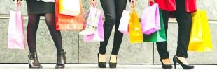 Ce week-end, 'Black friday' ou journée sans achat ?
