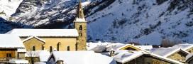 Diaporama de nos stations de ski françaises préférées